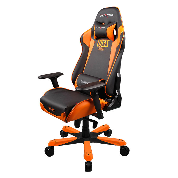 Ghế DXRACER GAMING CHAIR King OH/KF00/NO/ZERO