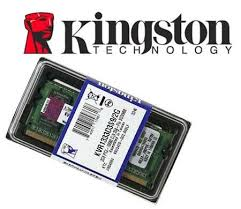 Ram Laptop Kingston 2.0GB DDR3 Bus 1600