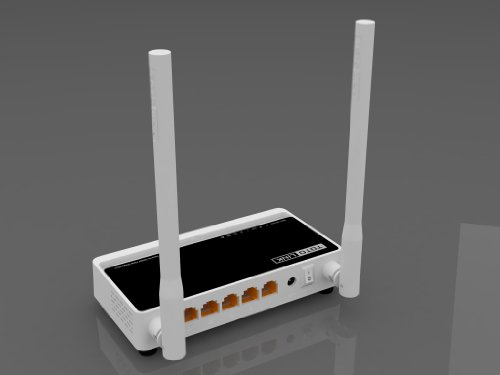 Wireless Router TOTOLINK N300RT 300Mbps
